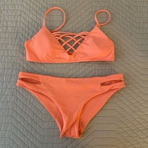 Lspace bikini set